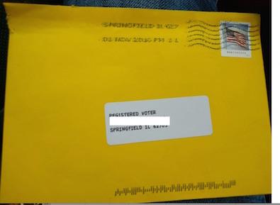 Capitol Fax.com - Your Illinois News Radar » Rep. Bourne claims ...