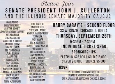 Capitol Fax com - Your Illinois News Radar