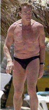 Arnold schwarzenegger naked pics